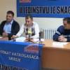 SVS održao konferenciju za novinare
