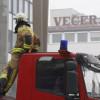 Najavljenom štrajku se priključili profesionalni vatrogasci