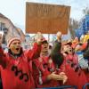 Masovni štrajk javnog sektora