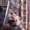 Požar u Slovačkoj ulici